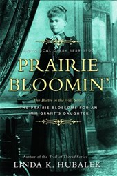 Prairie Bloomin' (Butter in the Well, #2)