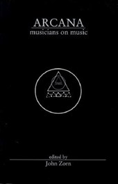Arcana Musicians on Music