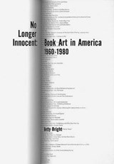 No Longer Innocent | Betty Bright |