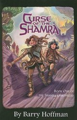 Curse of the Shamra | Barry Hoffman |
