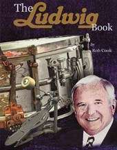 The Ludwig Book | Rob Cook |