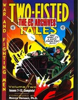 Two-Fisted Tales 2 | Harvey Kurtzman |