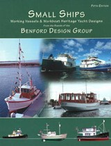 Small Ships | Jay R. Benford |