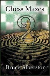 Chess Mazes