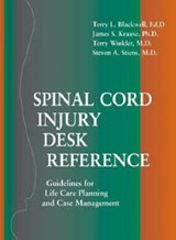 Spinal Cord Injury Desk Reference | Terry L. Blackwell |