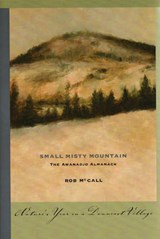 Small Misty Mountain | Rob McCall |