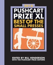 The Pushcart Prize XL