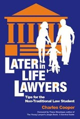 Later-In-Life Lawyers | Charles Cooper |