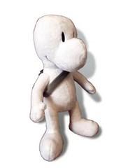 Fone Bone Plush Doll