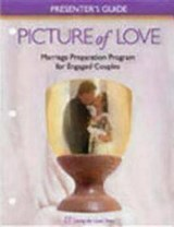 Picture of Love Presenter's Guide for Engaged Couples Catholic | Joan Vienna |