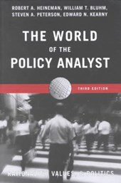 The World of the Policy Analyst