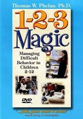 1-2-3 Magic | Thomas W. Phelan |