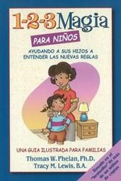 1-2-3 Magia para ninos / 1-2-3 Magic for Kids