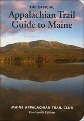 Appalachian Trail Guide to Maine |  |