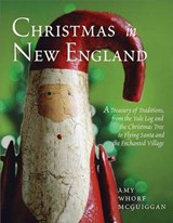 Christmas in New England | Amy Whorf McGuiggan |