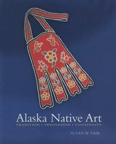 Alaska Native Art | Susan W. Fair |