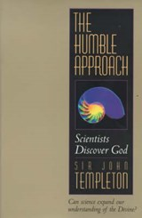 The Humble Approach | John Marks Templeton |