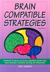 Brain-Compatible Strategies | Eric Jensen |