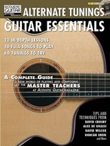 Alternate Tunings Guitar Essentials | auteur onbekend |