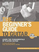 The Beginner's Guide to Guitar | Andrews, Travis ; Parry, Ruth |