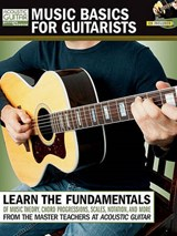 Music Basics for Guitarists | auteur onbekend |