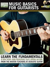 Music Basics for Guitarists |  |