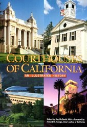 Courthouses of California