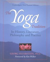 The Yoga Tradition | Georg Feuerstein |