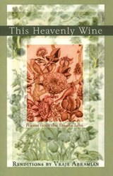 This Heavenly Wine | Nooreddin Abdurrahman |