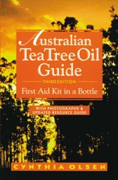 Australian Tea Tree Oil Guide | Cynthia Olsen |
