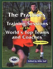 Practices and Training Sessions of the World's Top Teams and