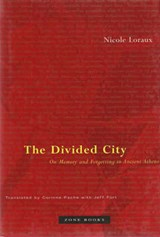 The Divided City | Nicole Loraux |