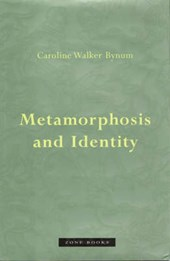 Metamorphosis and Identity | Caroline Walker Bynum |