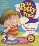 It's Potty Time for Boys |  |