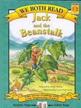 Jack & the Beanstalk | Sindy Mckay |
