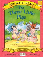 The Three Little Pigs |  |