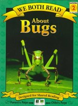 About Bugs | Sheryl Scarborough |