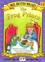 The Frog Prince | Sindy McKay |