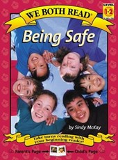 Being Safe | Sindy McKay |