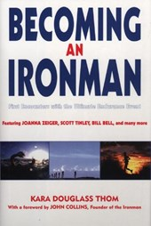 Becoming an Ironman