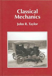 Classical Mechanics | John Taylor |