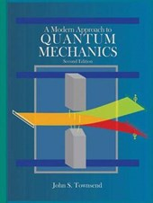A Modern Approach to Quantum Mechanics | John S. Townsend |