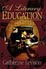 A Literary Education | Catherine Levison |