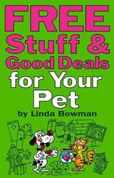 Free Stuff & Good Deals for You Pet | Linda Bowman |