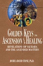 Golden Keys to Ascension and Healing | Joshua David Stone |