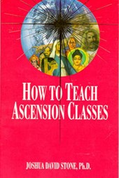 How to Teach Ascension Classes | Joshua D. Stone |