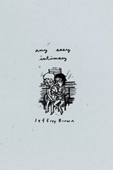 Aeiou Any Easy Intimacy | Jeffrey Brown |
