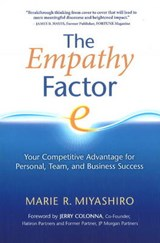 The Empathy Factor | Marie R. Miyashiro |