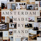 Amsterdam made by hand | Pia Jane Bijkerk |