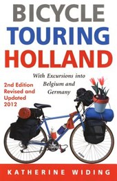 Bicycle Touring Holland